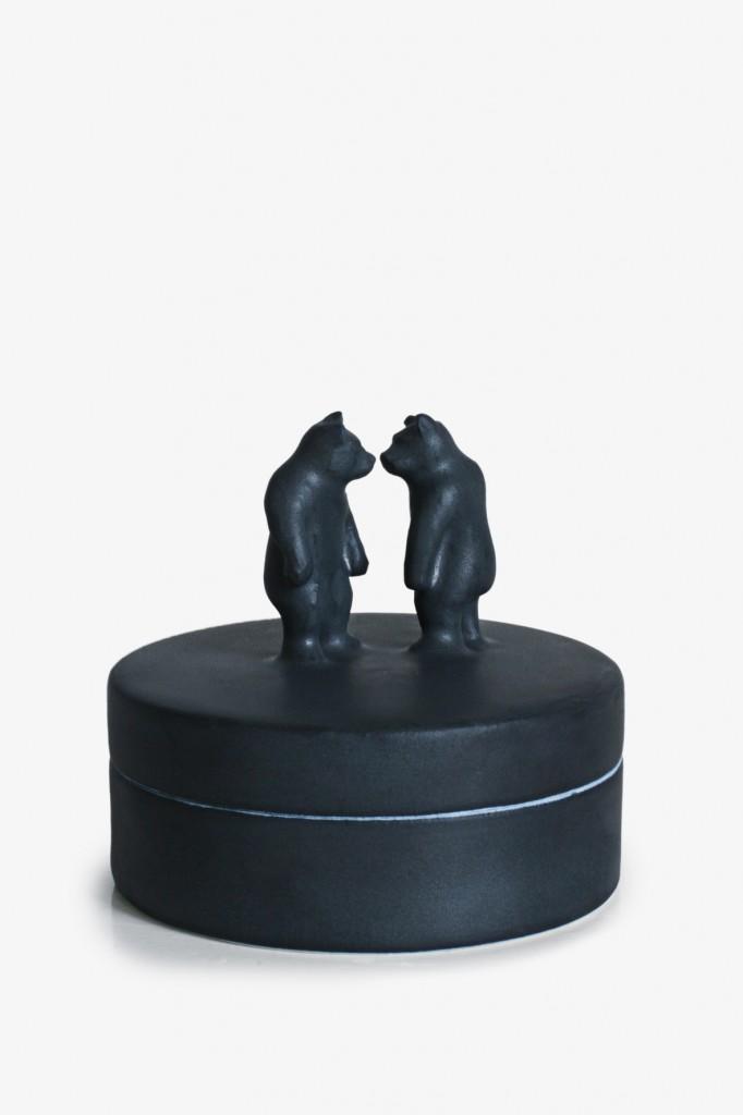 Björnask