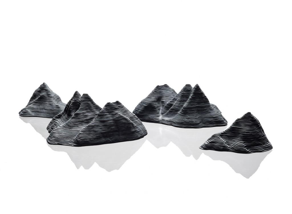 Ceramicist Magdalena Nilsson.